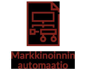 Markkinoinnin automaatio